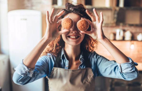 Los postres pueden remediar los efectos secundarios negativos de la dieta